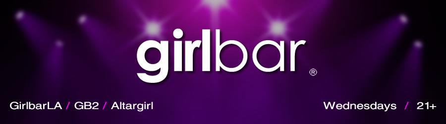 Girl Bar Los Angeles